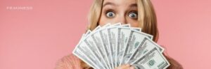 Solopreneurin generiert hohen 5-stelligen Umsatz im Monat?