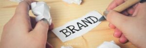Branding funktioniert zukünftig nicht mehr | Andrea Grudda