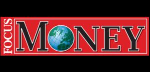 Focus Money Logo neue masse