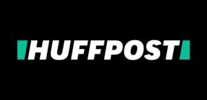 Huffpost Logo neue Masse