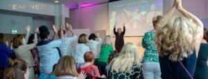 spannenden Vortrag halten   Gestalte einen spannenden Vortrag und verändere die Welt