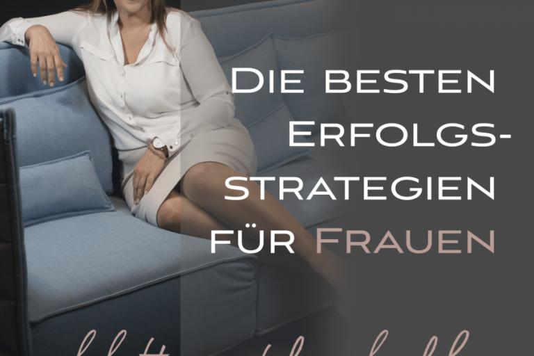 Marina´s Erfolgsstrategie zum Thema: Durchhaltevermögen! - Feminess