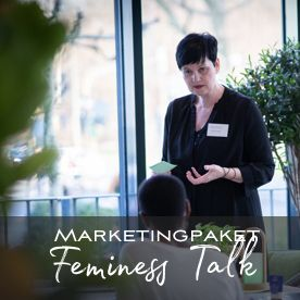 Bild zum Produkt Feminess Talk